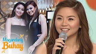 Magandang Buhay: Miles' reunion with Kathryn