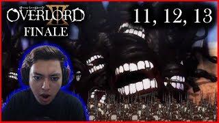 overlord season 3 episode 13 - मुफ्त ऑनलाइन वीडियो