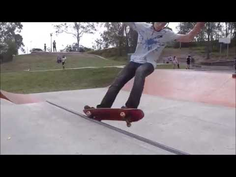 Underwood skatepark Skate Edit