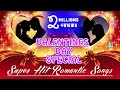 Valentines Day Week Special Super Hit Romantic Audio Jukebox