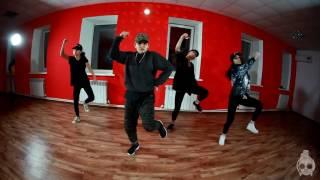 Venera Sabirova | CHIKIBRO| Yung Wun feat  DMX, Lil' Flip & David Banner – Tear It Up