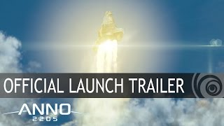 Anno 2205 Gold Edition video