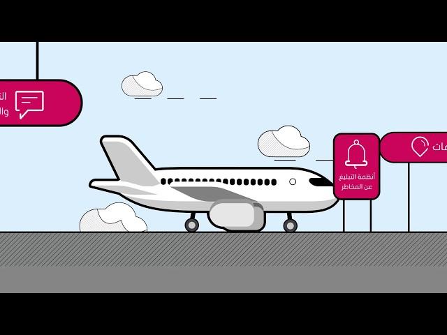 معلومة طيران: تعرّف على تاريخ وحقائق عن أكثر وسائل النقل أماناً