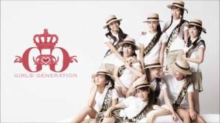 Lazy Girl - SNSD (Girls generation)