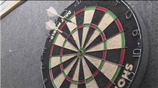 How to Play Darts : Dartboard Rules