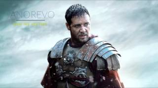 Gladiator - Now we are free (Anorevo Remix)