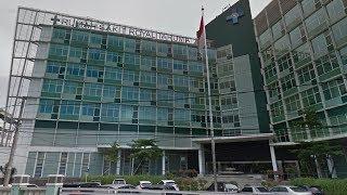 2 dari 6 Korban Ledakan Mal Taman Anggrek Diperbolehkan Pulang dari RS Royal Taruma