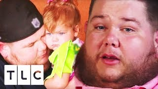 "Randy's Story: ""Too Big To Be A Father"" 
