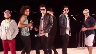 Que Viva La Joda - Japiaguar (Video)