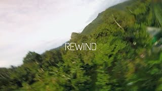 Rewind practicing | fpv freestyle