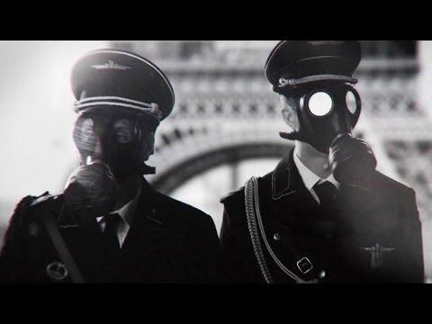 WolfensteinThe New Order Trailer de Lancement VF