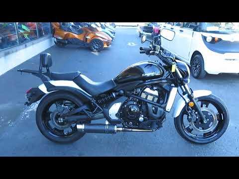 2015 Kawasaki Vulcan® S in Sanford, Florida - Video 1