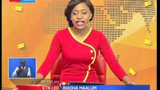 Simon Kibai anyakua ushindi wa 10000m katika mbio maalum