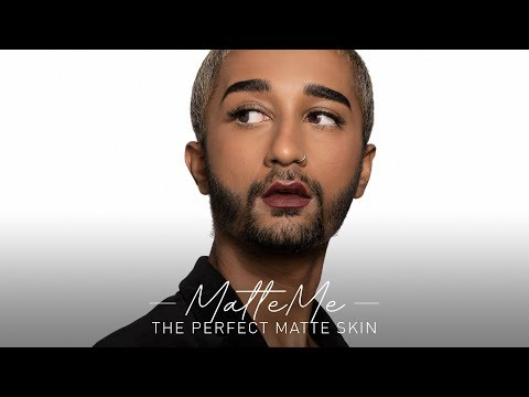 Matte Makeup Looks | Matte Skin | Jason Arland | MyGlamm | Tip and Tricks