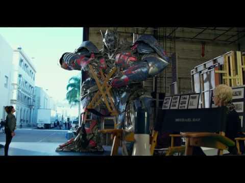 《變形金剛5:最終騎士》新行銷影片