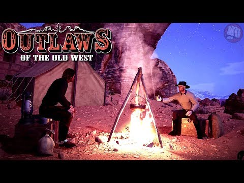 Build It Better   Outlaws of the Old West Gameplay   S1 EP8