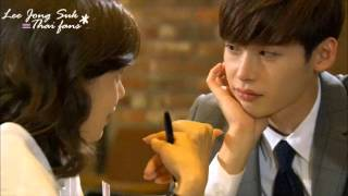 The days we were happy - Narae (I hear your voice OST)