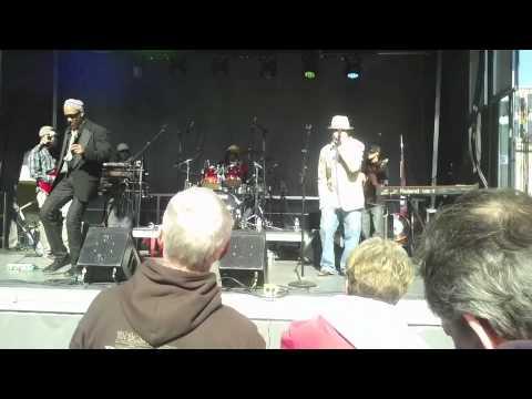 Superbowl XLVI - DRUMline - IRB