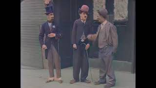 Best Of Charlie Chaplin II in Color/ Colorization (Laurel & Hardy) Color/ Sound