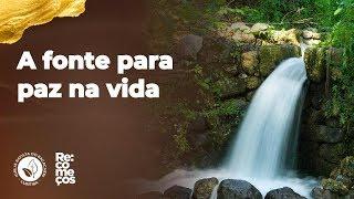 Igreja Batista do Bacacheri - A fonte para paz na vida l Pr. Marcos Paulo Ferreira – 10h45 20/05/18