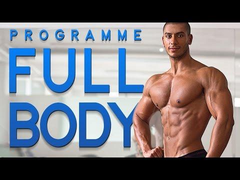 Je mange la protéine et les muscles ne grandissent pas