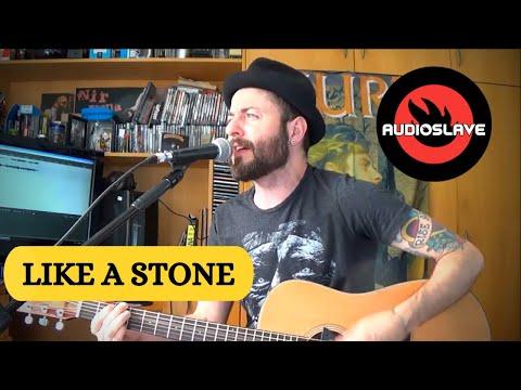 AUDIOSLAVE - Like a Stone ( Cover ) / Spotify
