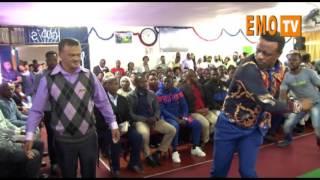Power Of God With Pastor Stephan Kiasso