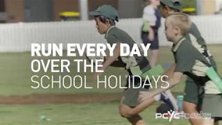 PCYC NSW School Holiday Activities