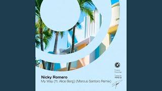 My Way (Marcus Santoro Remix)