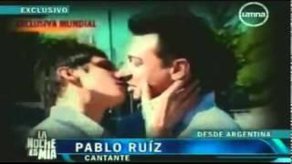 LA NOCHE ES MIA 23-02-2012 PABLO RUIZ SE CONFIESA parte 1-2