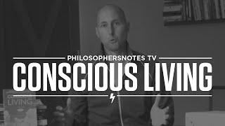 PNTV: Conscious Living by Gay Hendricks (#33)