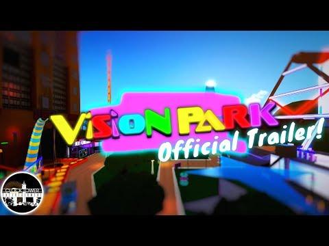 Vision Park - Theme Park - Roblox