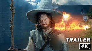 THE WIZARDS OF AUS (TRAILER)