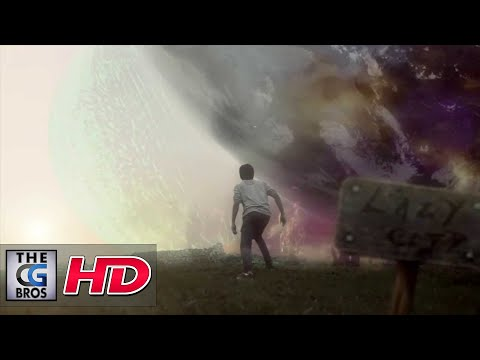 """CGI VFX Sci-Fi Short Film : """"It's Free 100%""""  by – PVQVIDEO"""