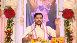 Bhagwat Katha By Anurag Krishna Shastriji (Kanhayaji) Part 8 (Nathdwara)