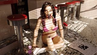 10 Best Zombie Games That Will Leave You Terrified