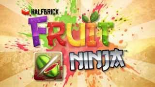 Fruit Ninja - Enter Gutsu & Truffles!