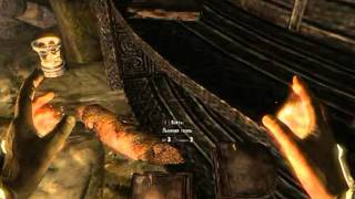 СерГей : Серый Мужик Выпуск-2 Обзор The Elder Scrolls 5 Skyrim