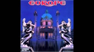 Europe - Farewell