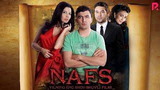 Nafs (o