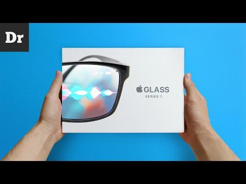 Apple Glass - это НОВЫЙ iPhone. ОБЪЯСНЯЕМ