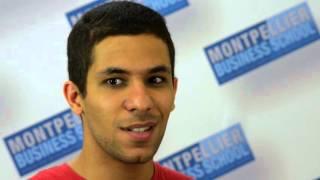 Témoignage – Bechir El Yammouni (Etudiant en 2e année de Bachelor 2016)