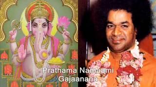 Sundara Mukha Sri Gajaanana Sai Ganesha Bhajan (9 48 MB) 320