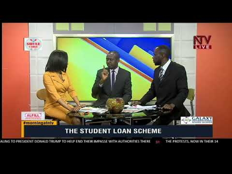 TAKE NOTE: How the student loan scheme works