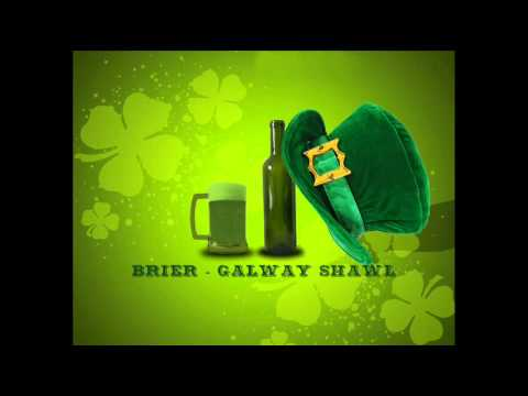 Irish Drinking Songs - Brier - Galway Shawl Mp3