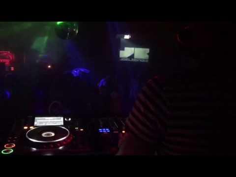 Joel Bondia @ Snatch Club (Zaragoza)