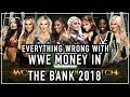 Episode #347: Everything Wrong With WWE Money In The Bank 2018