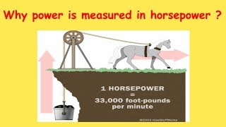 #3 Why power is measured in horsepower. What is torque of an engine. What does CC means
