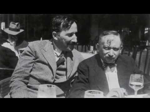 Vidéo de Joseph Roth
