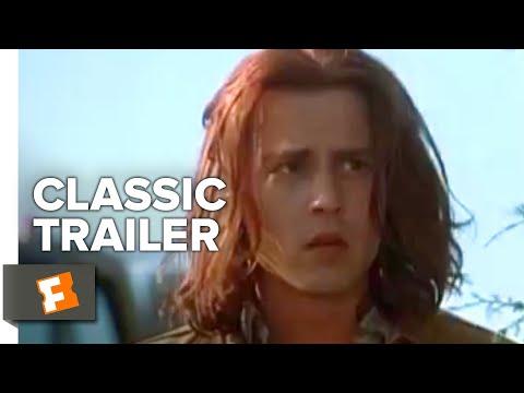 What's Eating Gilbert Grape (1994) Trailer